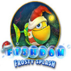 Download free flash game Fishdom: Frosty Splash