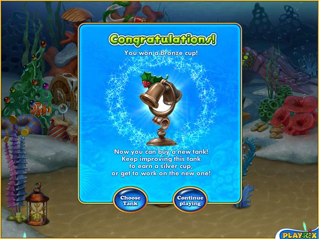 Free Download Fishdom: Frosty Splash Game, Play Fishdom: Frosty Splash  Online For Free (Match 3 Games)