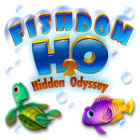 Download free flash game Fishdom H2O: Hidden Odyssey