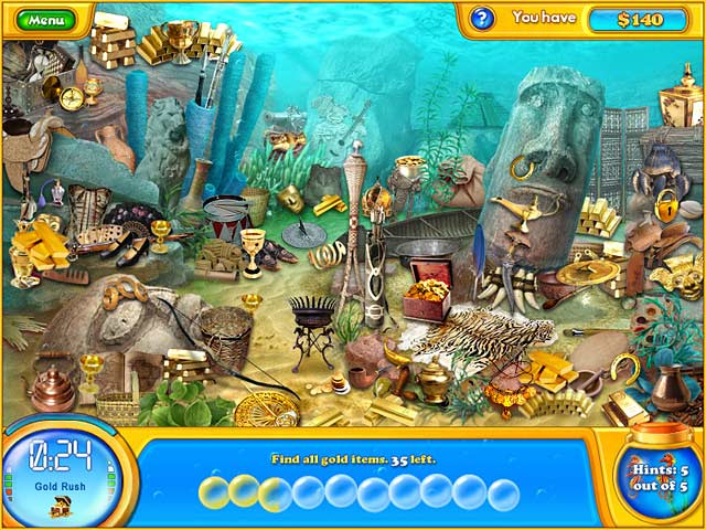 Free Download Fishdom H2O: Hidden Odyssey Game, Play Fishdom H2O: Hidden  Odyssey Online For Free (Hidden Object)