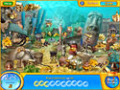 Free download Fishdom H2O: Hidden Odyssey screenshot