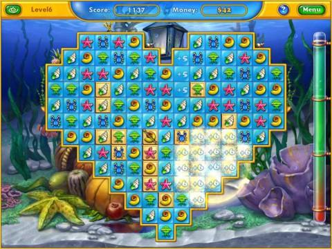 free fishdom games downloads full versions