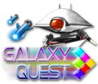 Download free flash game Galaxy Quest