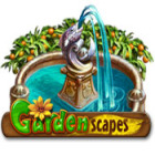 Download free flash game Gardenscapes