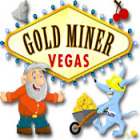 Download free flash game Gold Miner: Vegas