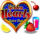 Download free flash game Golden Hearts Juice Bar