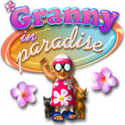 Download free flash game Granny In Paradise