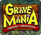Download free flash game Grave Mania 2: Pandemic Pandemonium