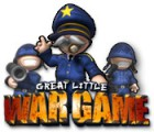 Download free flash game Great Little War Game