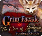 Download free flash game Grim Facade: Cost of Jealousy Strategy Guide