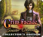 Download free flash game Grim Facade: Sinister Obsession Collector's Edition