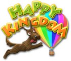 Download free flash game Happy Kingdom