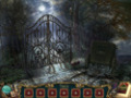 Free download Haunted Legends: The Queen of Spades Collector's Edition screenshot