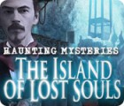 Download free flash game Haunting Mysteries: The Island of Lost Souls