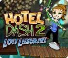 Download free flash game Hotel Dash 2: Lost Luxuries