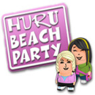 Download free flash game Huru Beach Party