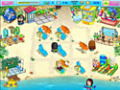 Free download Huru Beach Party screenshot