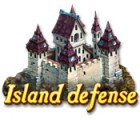 Download free flash game Island Defense