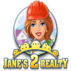 Download free flash game Jane's Realty 2