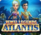 Download free flash game Jewel Legends: Atlantis