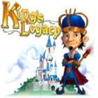 Download free flash game King's Legacy