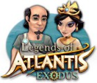 Download free flash game Legends of Atlantis: Exodus