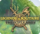 Download free flash game Legends of Solitaire: The Lost Cards