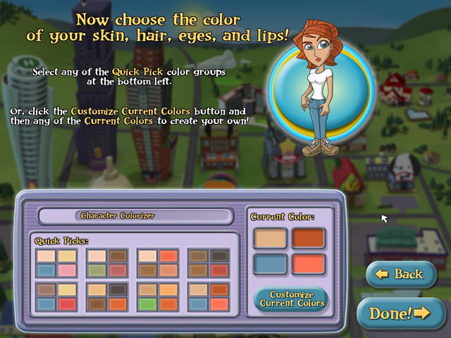 a life game online for free