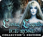 Download free flash game Living Legends: Ice Rose Collector's Edition