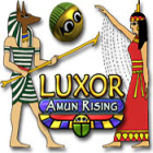 Download free flash game Luxor: Amun Rising