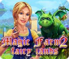 Download free flash game Magic Farm 2: Fairy Lands