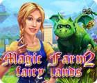 Download free flash game Magic Farm 2: Fairy Lands