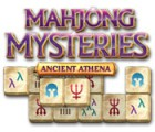 Download free flash game Mahjong Mysteries: Ancient Athena