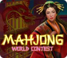 Download free flash game Mahjong World Contest