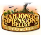 Download free flash game Mahjongg Dimensions Deluxe: Tiles in Time