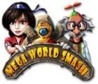 Download free flash game Mega World Smash