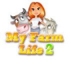 Download free flash game My Farm Life 2