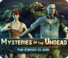 Download free flash game Mysteries of Undead: The Cursed Island