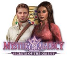 Download free flash game Mystery Agency: Secrets of the Orient