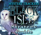 Download free flash game Mystery Trackers: Black Isle Strategy Guide