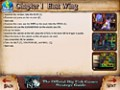Free download Mystery Trackers: Black Isle Strategy Guide screenshot