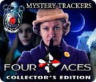 Download free flash game Mystery Trackers: Four Aces Collector's Edition