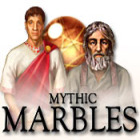 Download free flash game Mythic Marbles