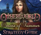 Download free flash game Otherworld: Omens of Summer Strategy Guide