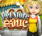 Download free flash game Pet Store Panic