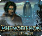 Download free flash game Phenomenon: City of Cyan