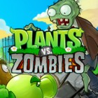 Download free flash game Plants vs. Zombies
