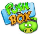 Download free flash game Push The Box