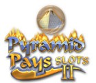 Download free flash game Pyramid Pays Slots II
