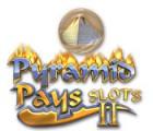 Download free flash game Pyramid Pays Slots II